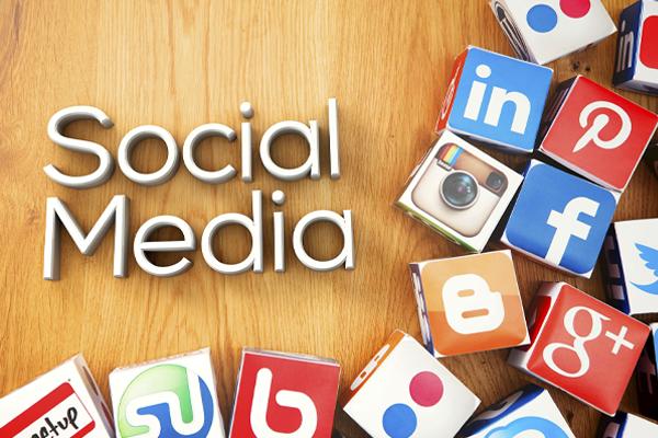 Mạng xã hội là kênh kiếm data khách hàng hiệu quả