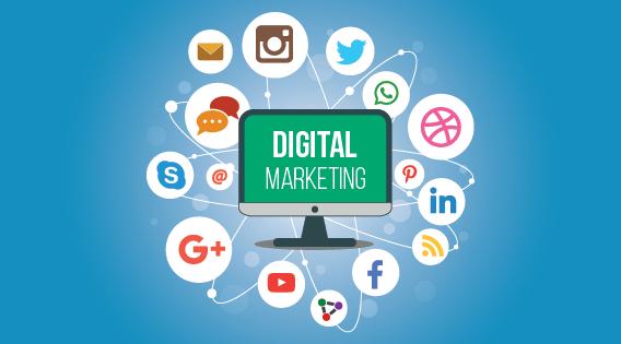 Digital marketing – khai thác thế nào để hiệu quả?