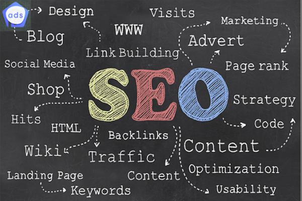 Không thể phủ nhận vai trò quan trọng của SEO trong Digital Marketing