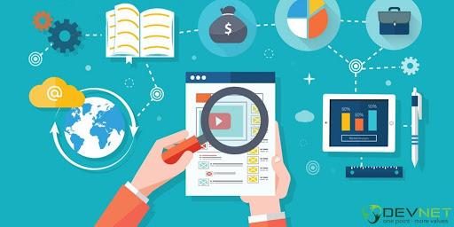 Tìm kiếm data khách hàng bằng cách mua của các bên cung cấp