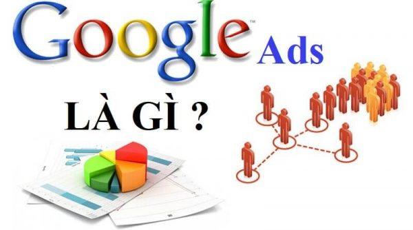 Định nghĩa Google Ads