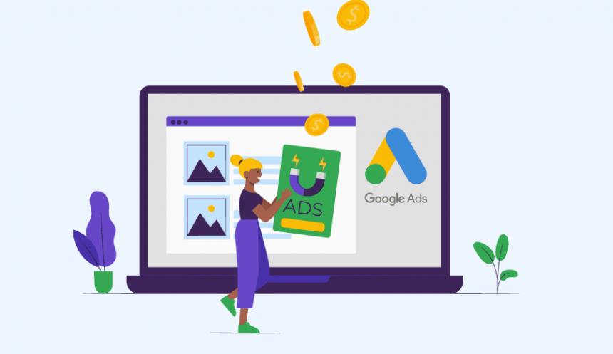Quảng Cáo Google Ads 2021 bạn nên biết